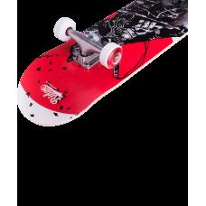 Скейтборд Shinobi 31″X8″, ABEC-5