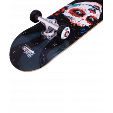 Скейтборд Chicano 31″X8″, ABEC-5